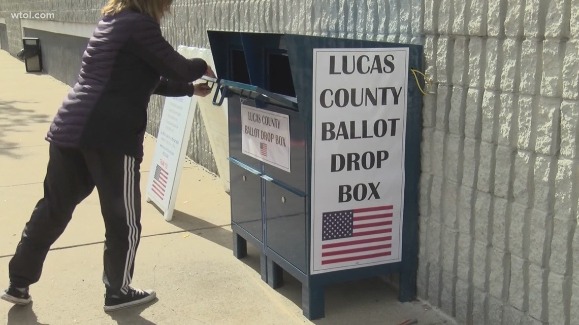 Ohio GOP lawmakers to introduce changes to state voting laws
