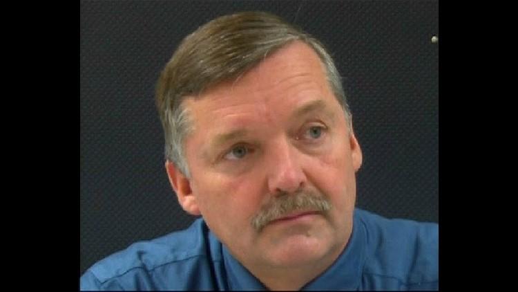 Toledo police sergeant who formed NW Ohio Violent Fugitive Task