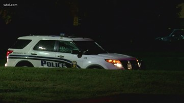Toledo Police cracking down on crowds