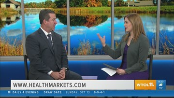 Healthmarkets Insurance's Kelly Parton shares tips on finding the right fit