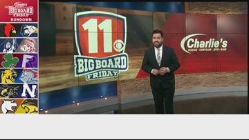 Big Board Friday week 6 of basketball highlights | Part 1