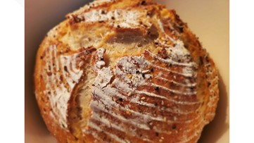 Beginner bread baker? Here's an easy recipe to get started