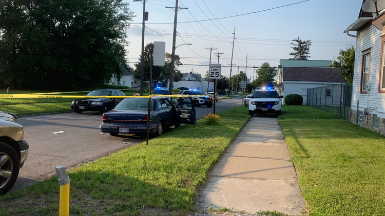 Person shot in central Toledo neighborhood on Saturday