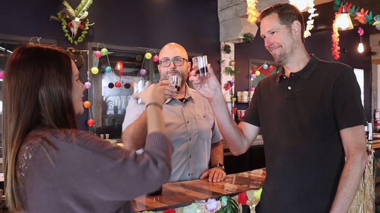 Go 419 Spirits | Toledo Spirits and Black Kite team up to produce a new liqueur