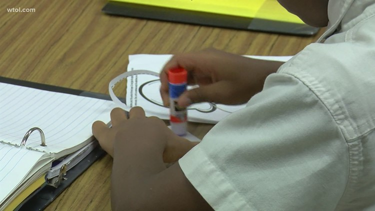 Ten northwest Ohio school districts relax quarantine rules for students in contact with COVID-19