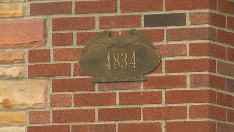 First responders: Visible house numbers can make difference between life and death