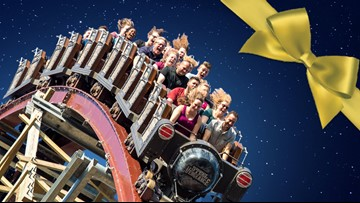 Cedar Point offering admission and Fast Lane Plus for just $75 during Cyber Monday deal