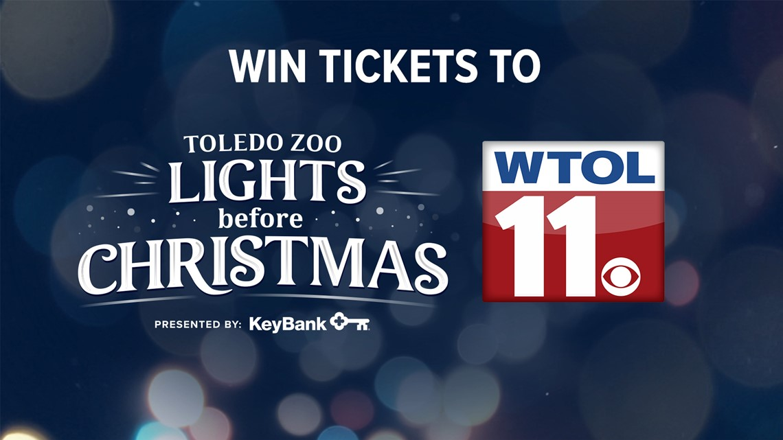 Congrats to our winners of tickets to Lights Before Christmas