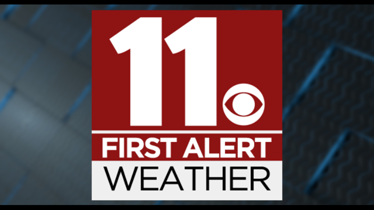 Download the First Alert Weather app | wtol com