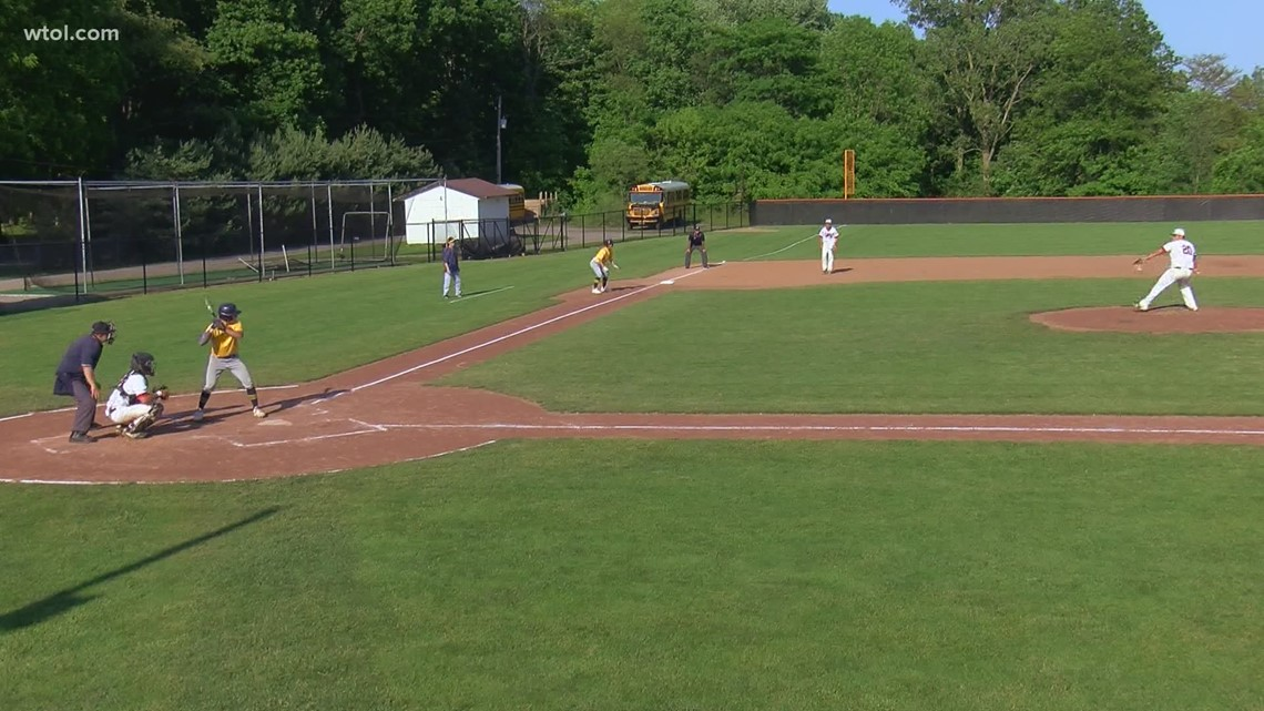 Archbold baseball preparing for state final four