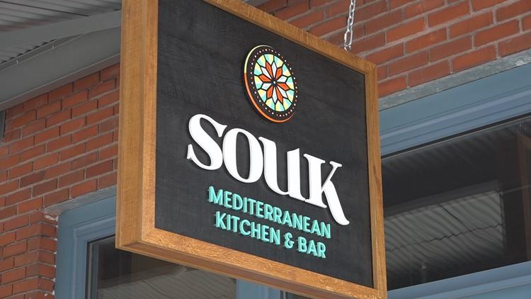 New Mediterranean Restaurant Coming To Downtown Toledo