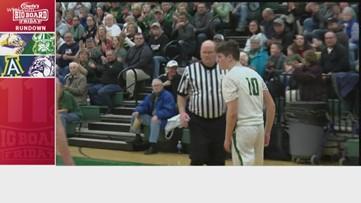 Big Board Friday week 9 of basketball highlights   Part 3
