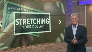 Stretching Your Dollar: Protect yourself from social security scams