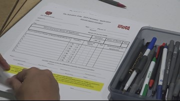 Lucas County residents have another day to register for Christmas assistance