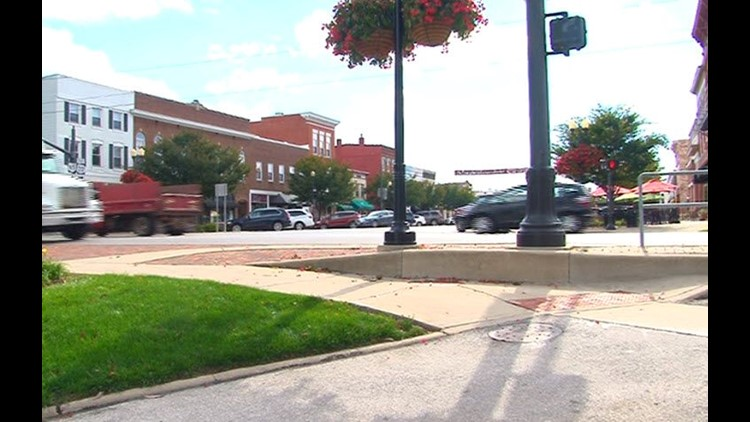 Perrysburg officials move on from downtown roundabout plan after community opposition