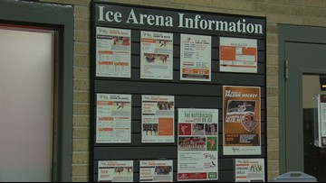 A local ice rink in Bowling Green has many winter actives to do for you and the whole family