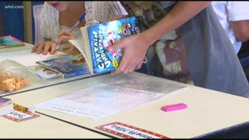 MI third graders who struggle with reading could be held back under new law