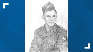 Remains of Ohio soldier who died in Korean War identified