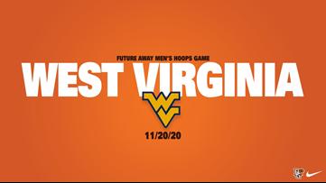 BGSU men's basketball to play at West Virginia in 2020-21 season