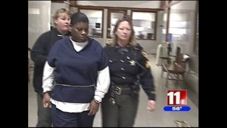 Woman pleads no contest in Meijer shoplifting death | wtol com