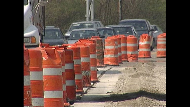 Drivers urged to use caution in work zones after fatal accident