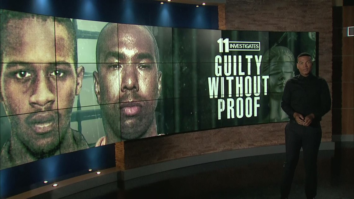 Guilty Without Proof, One Year Later