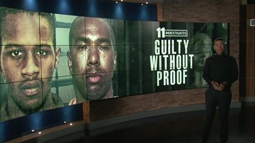 11 Investigates: Guilty Without Proof - Full video