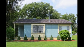 Lustron, homes with a past and a future