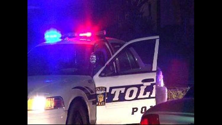 Violence in Toledo sparks increase in police presence