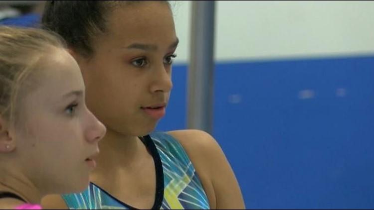 Athlete of the Week: Destiny Finley