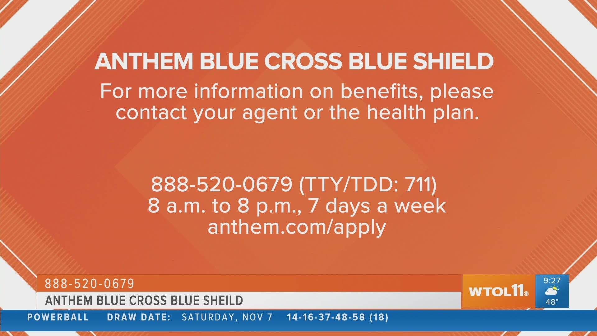 Anthem Blue Cross Blue Shield has what you need to know ...