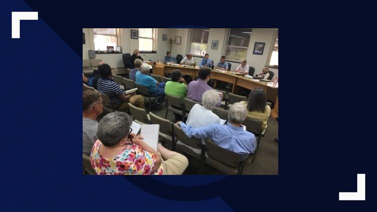 Bowling Green City Council
