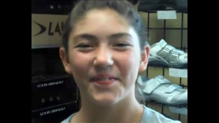 Bikes For Kids Toledo donates bike in teen cyber bully victim's honor