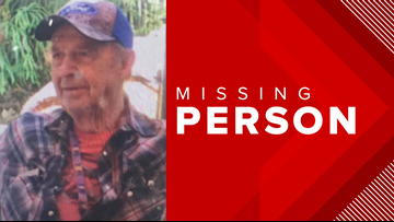 Maumee police locate missing 82-year-old man with dementia
