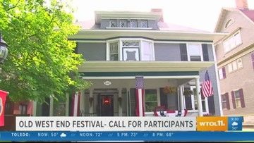 Old West End Festival