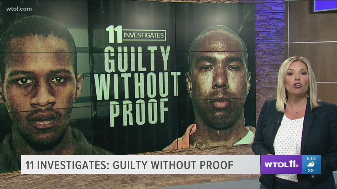 Families, friends hope for justice for 2 convicted Toledoans who've claimed their innocence for 2 decades