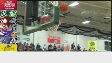 Big Board Friday week 8 of basketball highlights | Part 2
