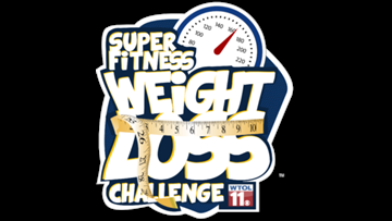 Super Fitness Weight Loss Challenge guidelines 2018-19