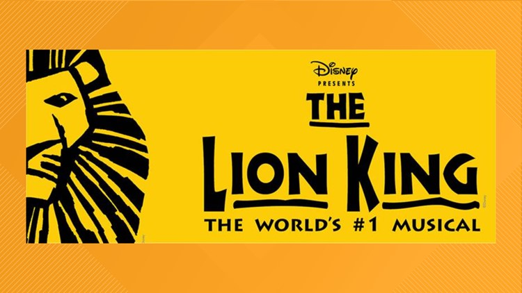 Disney's 'The Lion King' leaps back to the Stranahan stage