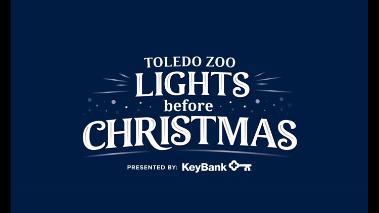 The Lights Before Christmas.Lights Before Christmas Ready To Shine At Toledo Zoo