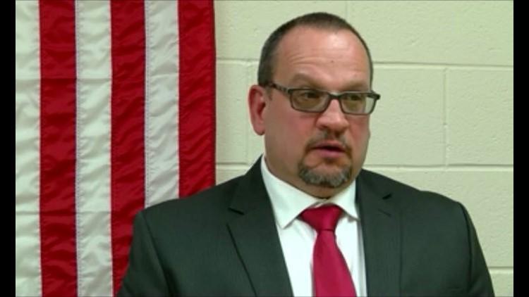 Random person poses as senator, speaks at Wyandot County high school