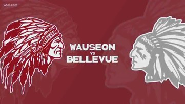 Wauseon takes down Bellevue at home