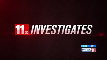 11 Investigates: Nursing home nightmares
