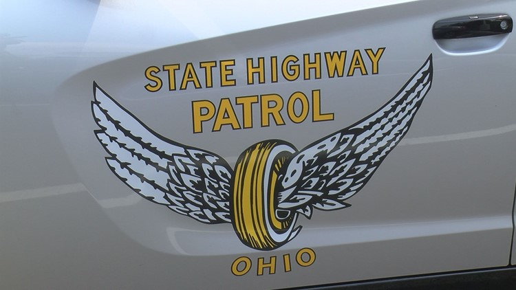 'All it takes is a split second' Ohio State Highway Patrol urges drivers to move over, extra enforcement in place