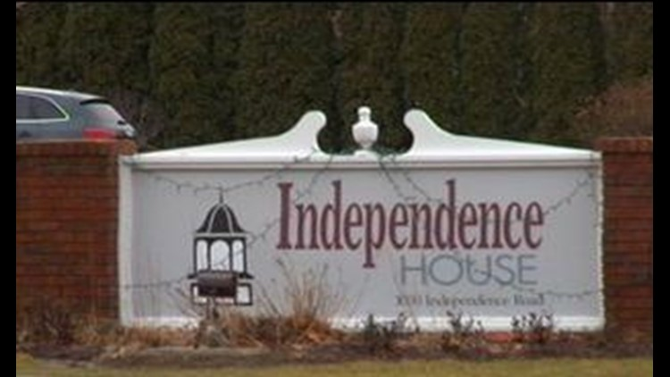 Nursing home employee faces charges of patient abuse