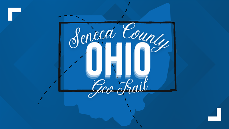 Seneca County Geo Trail launches Sunday; organizers hope to entice local hobbyists and travelers alike