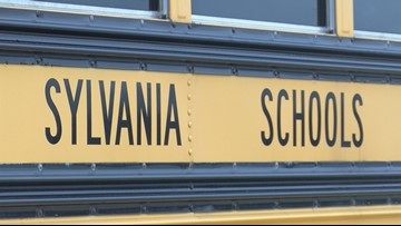 Sylvania Schools expect buses to be on time, all the time