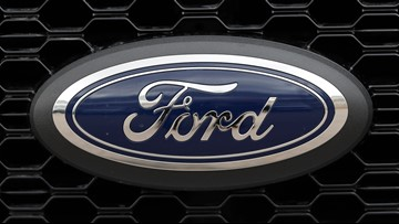 Ford to add 3,000 jobs in Southeast Michigan, invest $1.45B