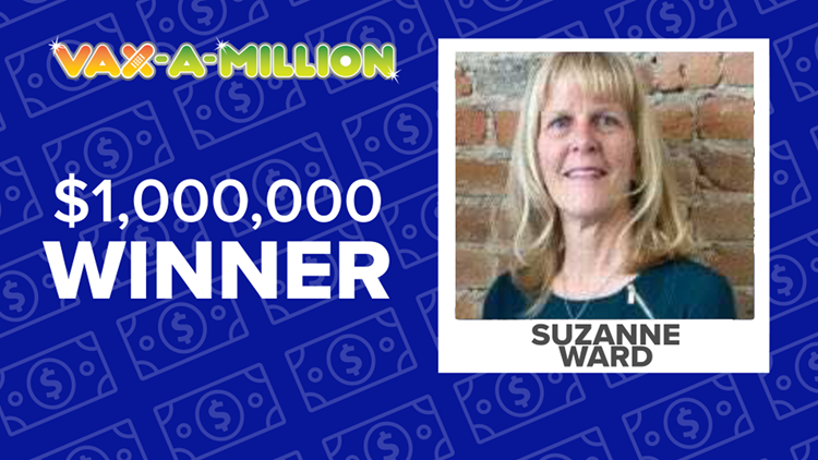 Findlay woman named fourth Vax-a-Million winner | How much will you really win and how to invest wisely