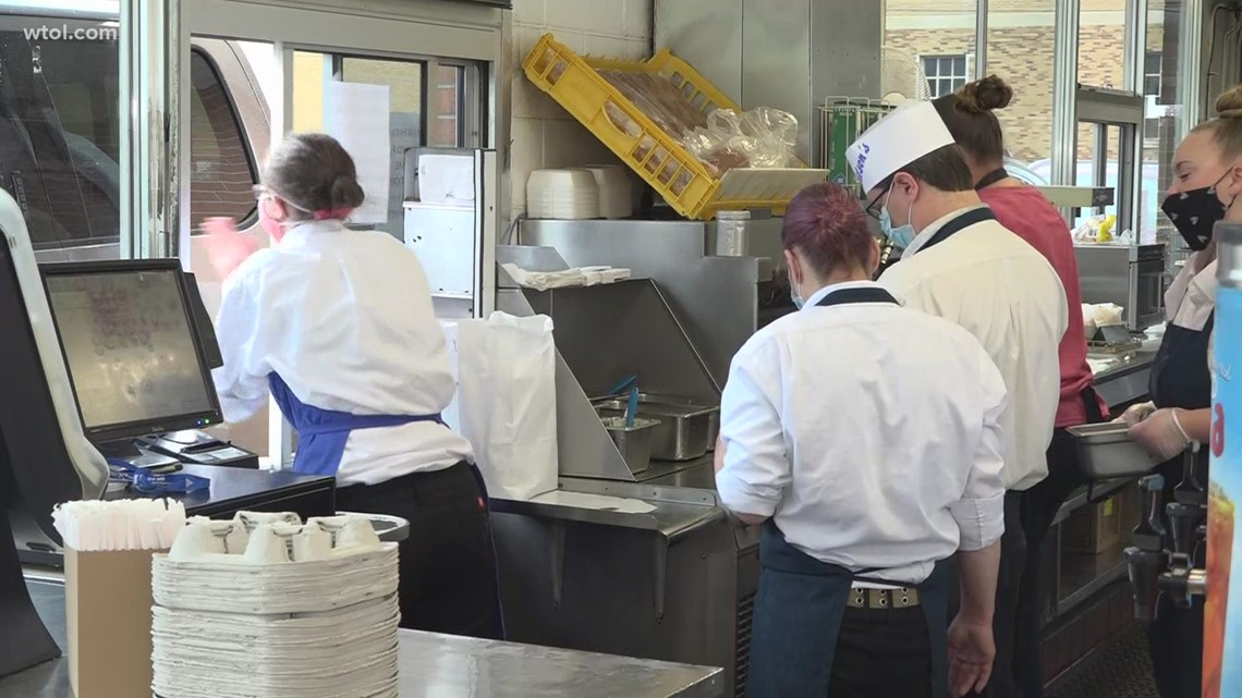 Wilson's in Findlay closes dine-in area, open for drive-thru only citing worker shortage
